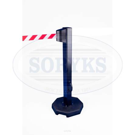 SL-1K5 Barrier  with one cassette. Tape length: 5m, 7,7m or 10m
